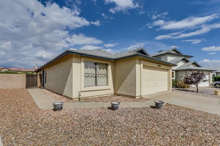 18285 N 87TH Drive, Peoria, AZ 85382