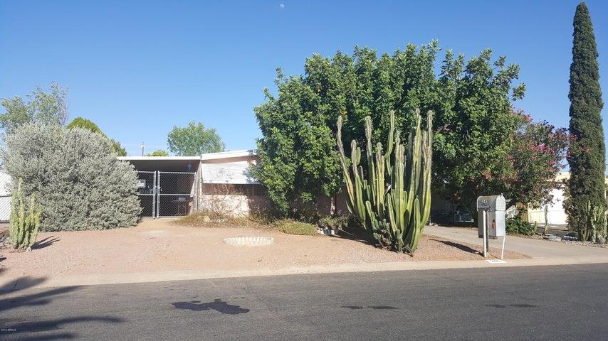 245 S 75TH Place, Mesa, AZ 85208