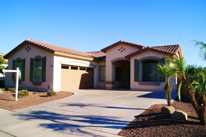 18682 E SWAN Drive, Queen Creek, AZ 85142
