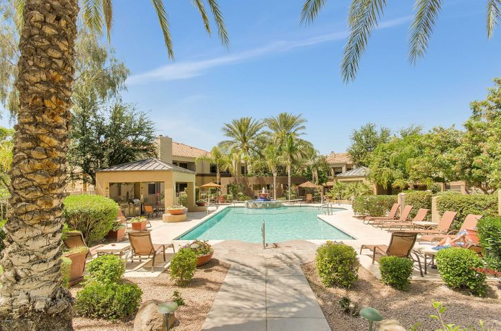 11375 E SAHUARO Drive, 1027, Scottsdale, AZ 85259