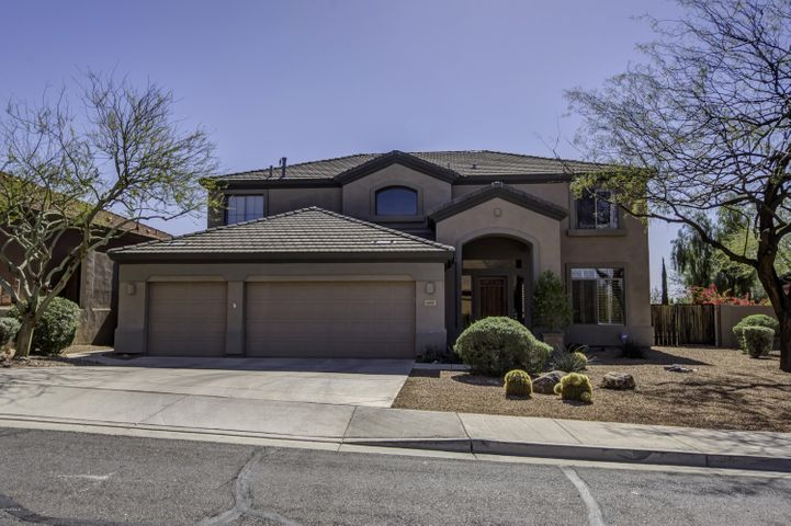 10917 E RAINTREE Drive, Scottsdale, AZ 85255