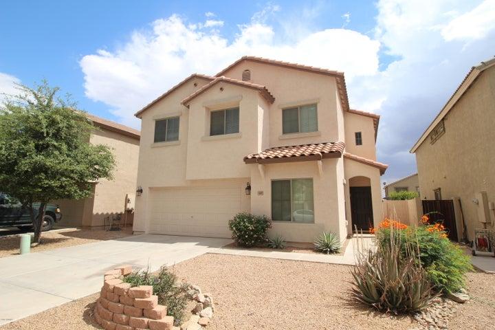 465 E ANASTASIA Street, San Tan Valley, AZ 85140