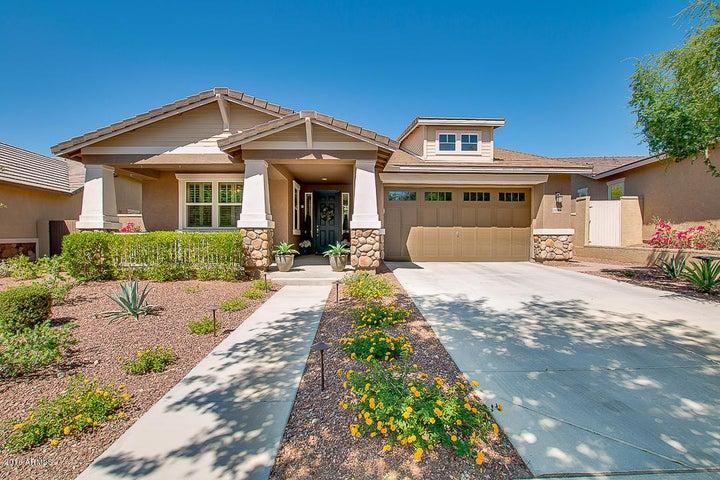 21086 W WYCLIFF Drive, Buckeye, AZ 85396
