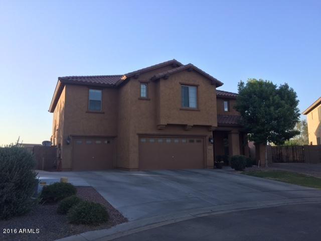 35716 N TARENTAISE Drive, San Tan Valley, AZ 85143