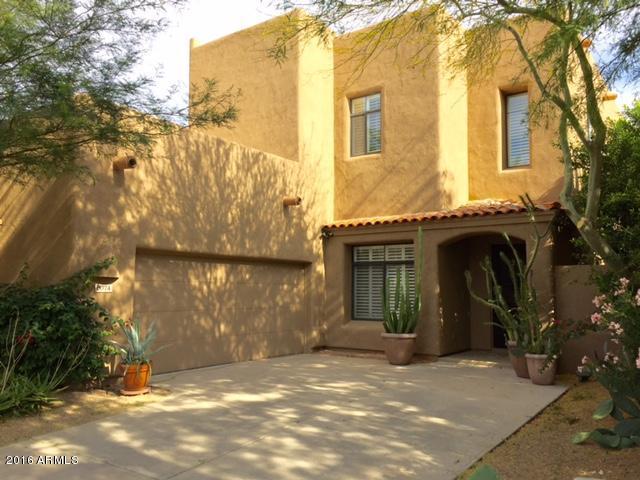 8374 E JOSHUA TREE Lane, Scottsdale, AZ 85250