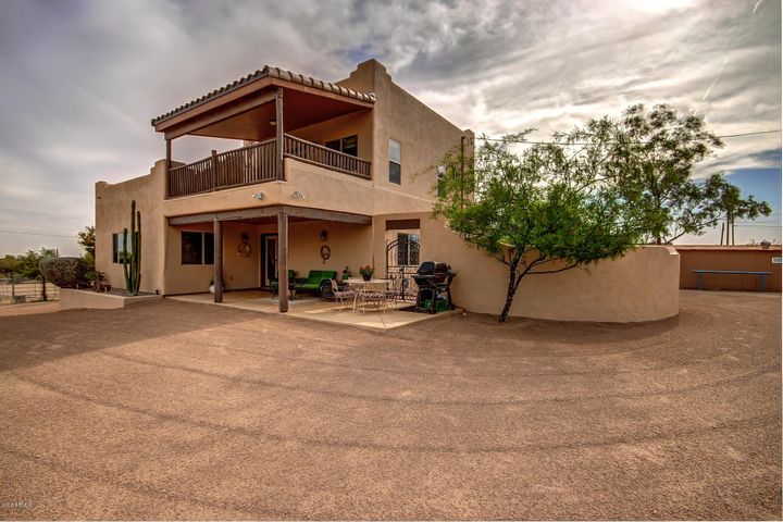 2946 E Tepee Street, Apache Junction, AZ 85119