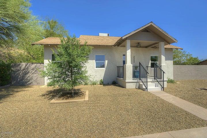 2333 N 14TH Street, Phoenix, AZ 85006