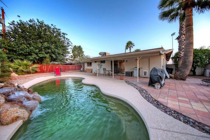 8444 E VALLEY VIEW Road, Scottsdale, AZ 85250