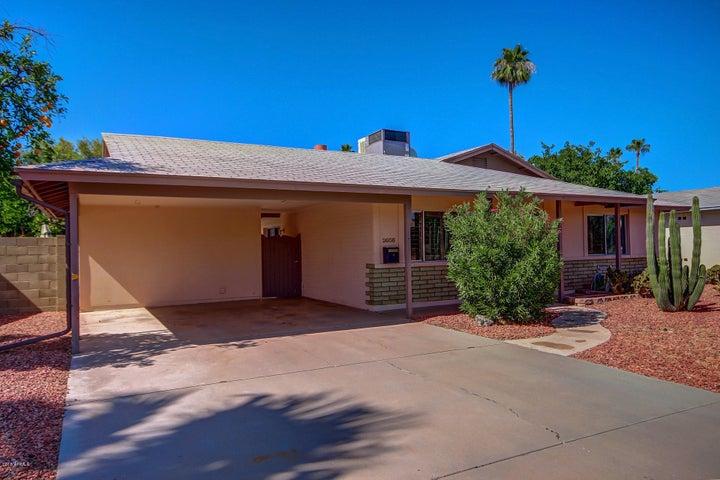 2036 E ELLIS Drive, Tempe, AZ 85282