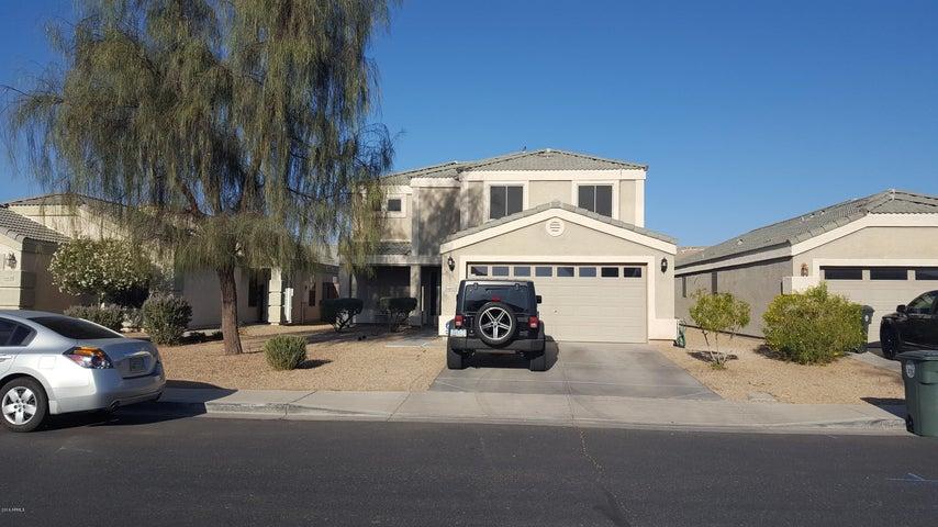 14825 N B Street, El Mirage, AZ 85335