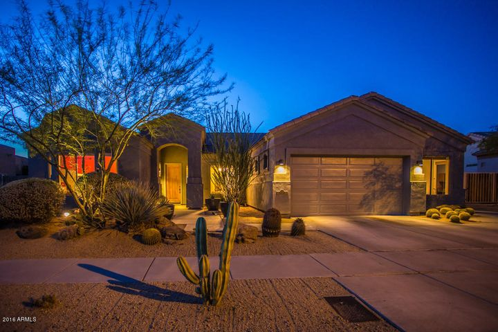 4426 E SLEEPY RANCH Road, Cave Creek, AZ 85331