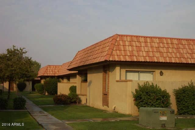 25 N COTTONWOOD Street, 49, Chandler, AZ 85225