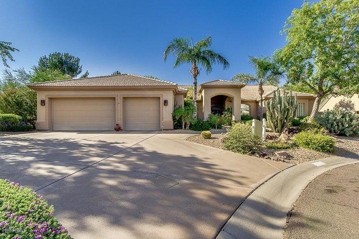13458 N 87TH Street, Scottsdale, AZ 85260