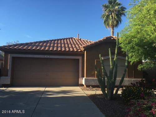 1802 E OAKLAND Street, Gilbert, AZ 85295