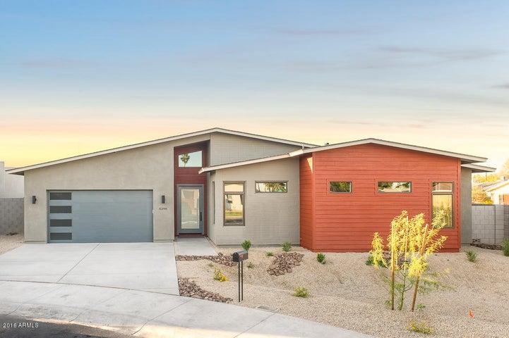 8398 E Verde Lane, Scottsdale, AZ 85251