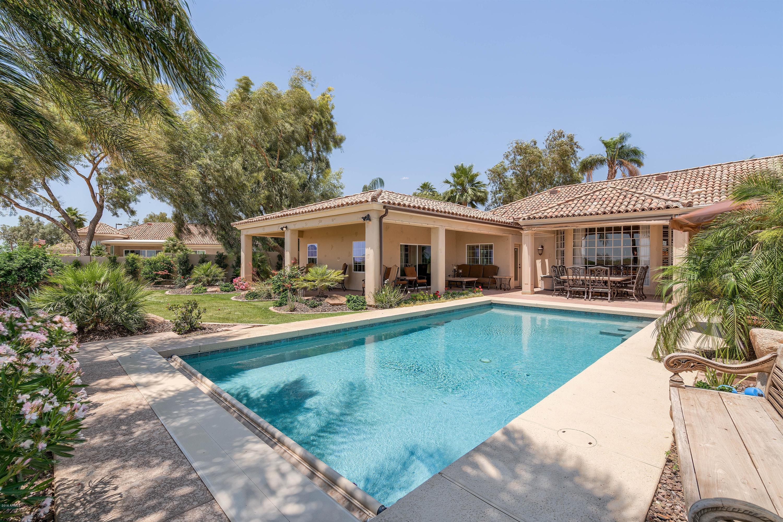 10065 E DOUBLETREE RANCH Road, Scottsdale, AZ 85258