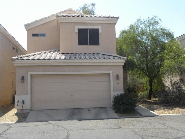 1750 W UNION HILLS Drive, 64, Phoenix, AZ 85027