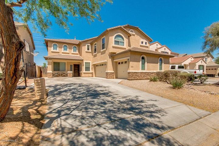 34772 N MURRAY GREY Drive, San Tan Valley, AZ 85143