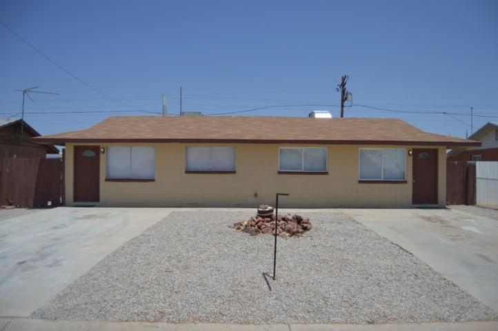 428 REIZEN Drive, Morristown, AZ 85342