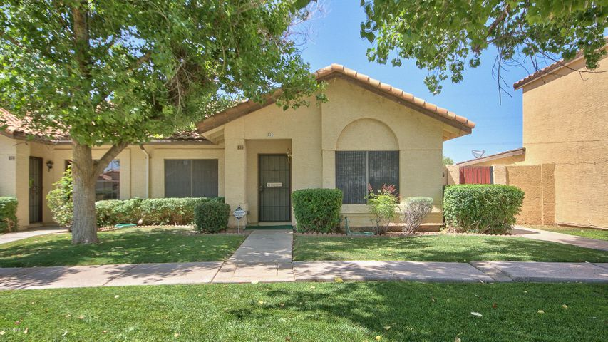 820 E VAUGHN Avenue, Gilbert, AZ 85234