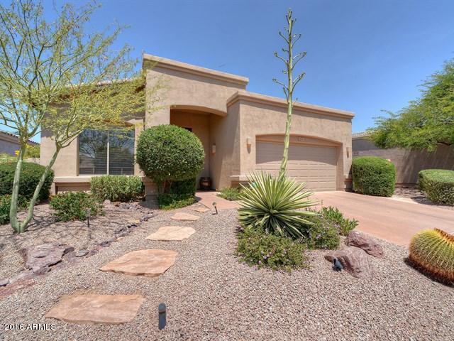 5014 E KIRKLAND Road, Phoenix, AZ 85054