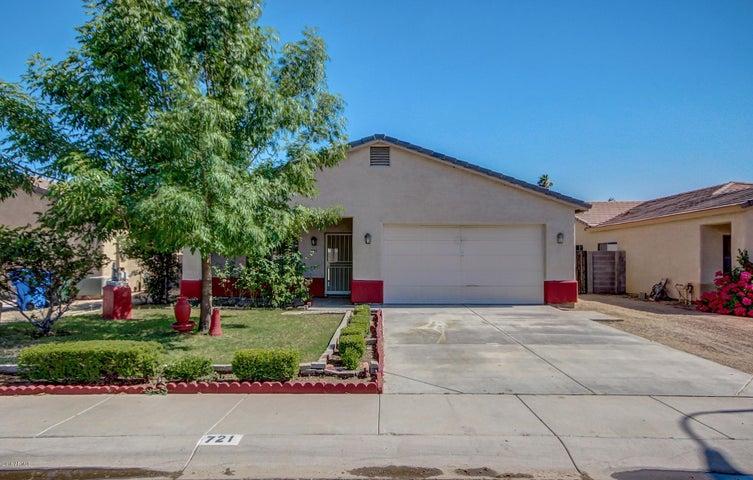 721 E CARSON Road, Phoenix, AZ 85042