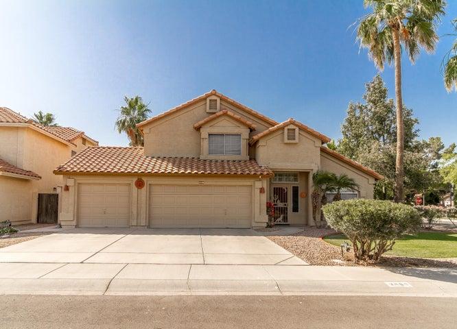 3600 S ACACIA Drive, Chandler, AZ 85248