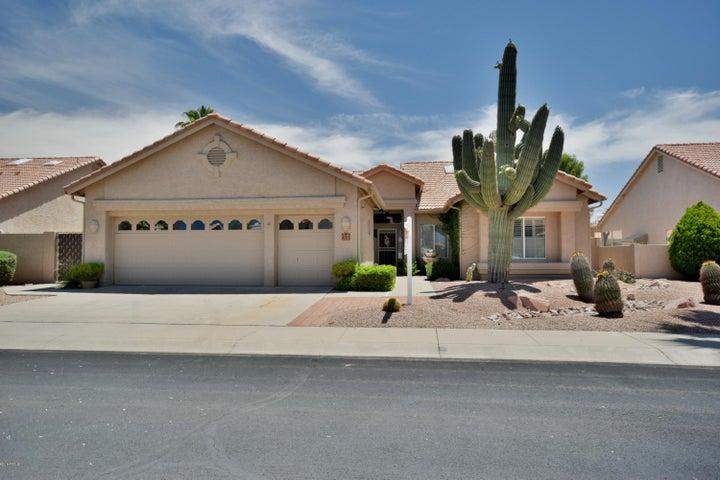 451 W CEDAR Drive, Sun Lakes, AZ 85248