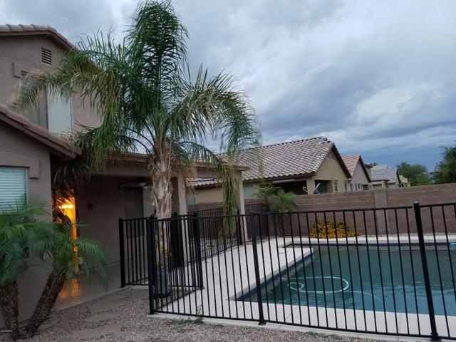 8612 W BROWN Street, Peoria, AZ 85345