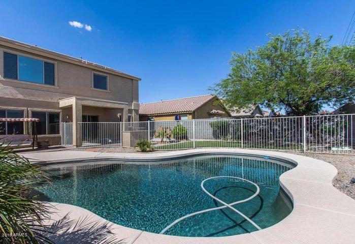 30407 W VERDE Lane, Buckeye, AZ 85396