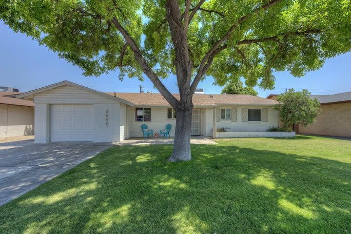 8445 E DIANNA Drive, Scottsdale, AZ 85257
