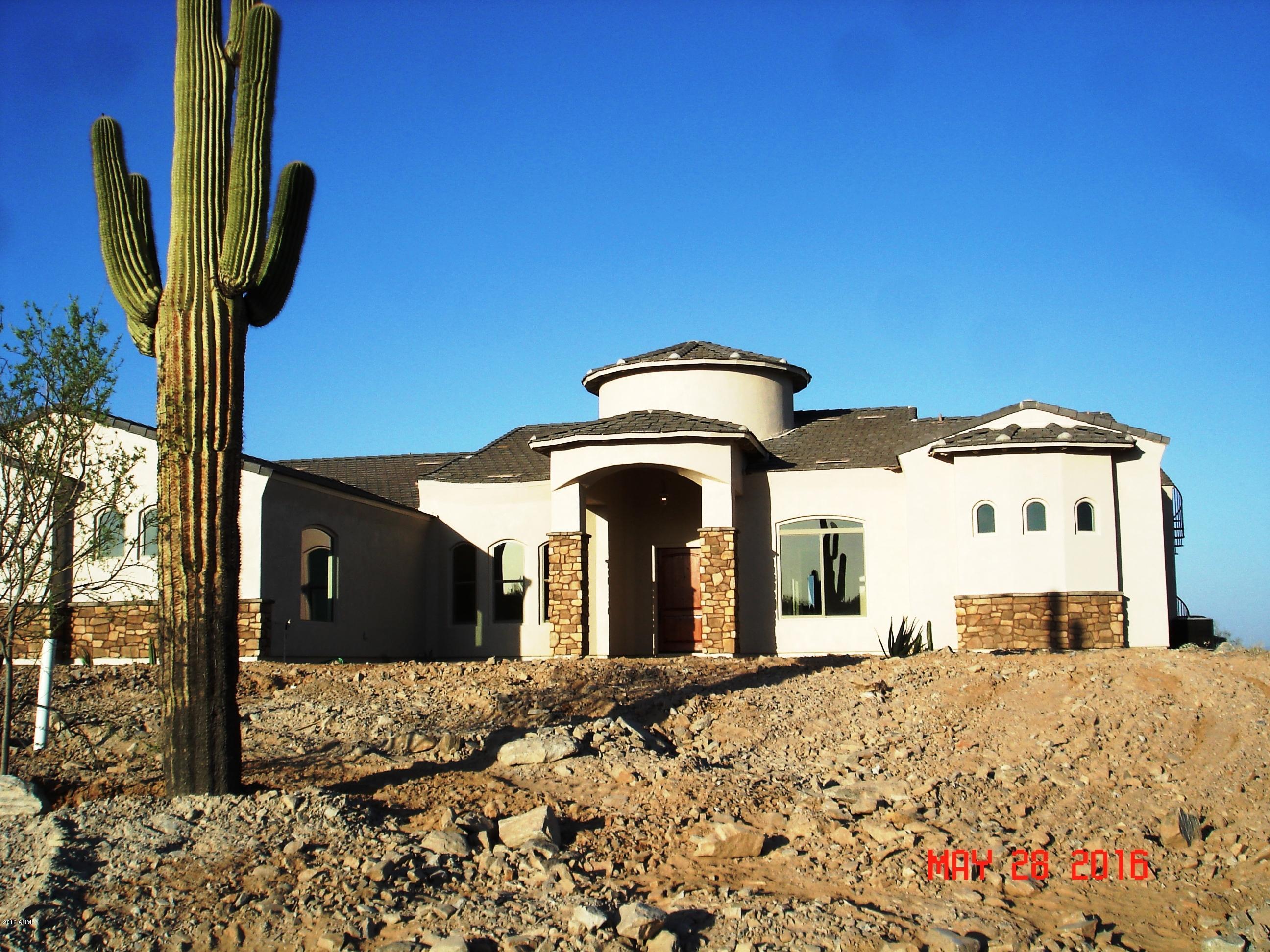 28101 N FINCH Trail, Queen Creek, AZ 85142