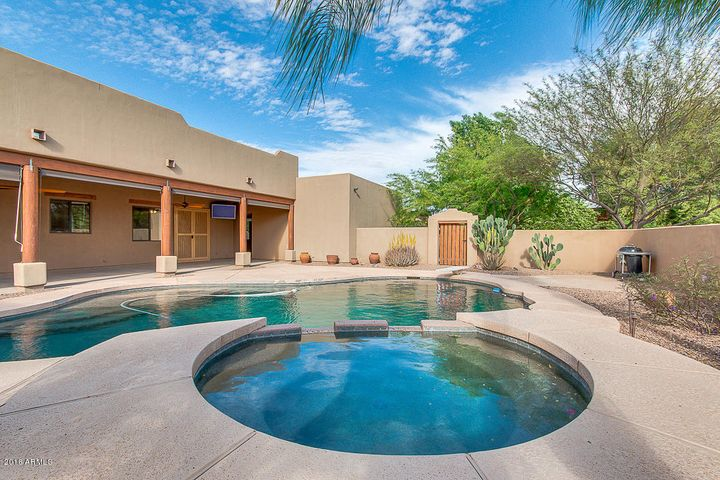 21105 E EXCELSIOR Avenue, Queen Creek, AZ 85142