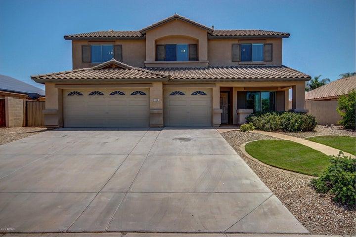 3915 E THORNTON Avenue, Gilbert, AZ 85297