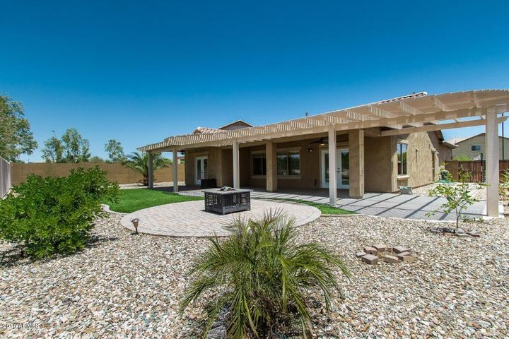 1256 S 167TH Drive, Goodyear, AZ 85338