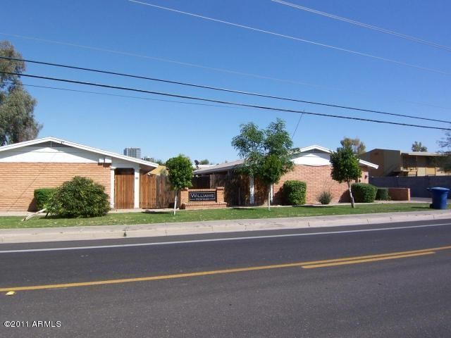 611 S HARDY Drive, 102, Tempe, AZ 85281