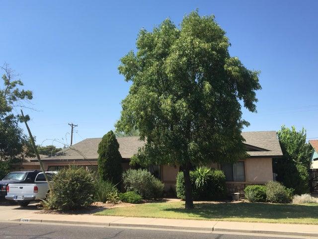 1046 E EMERALD Avenue, Mesa, AZ 85204