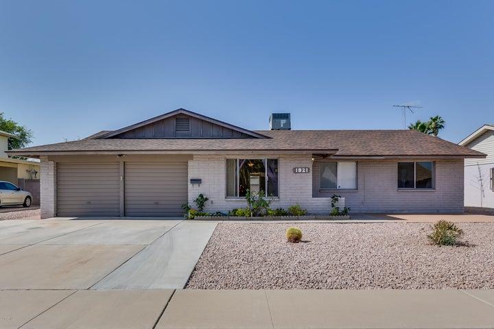 1921 E CARSON Drive, Tempe, AZ 85282