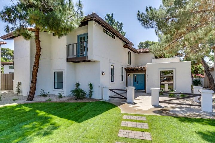 6101 N 2ND Place, Phoenix, AZ 85012