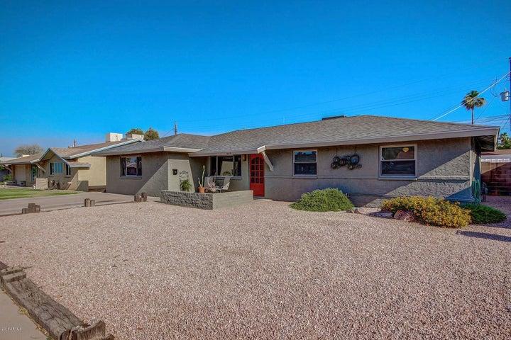 8419 E GRANADA Road, Scottsdale, AZ 85257