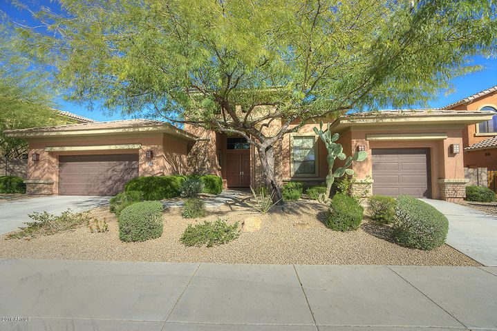 17639 N 97TH Place, Scottsdale, AZ 85255