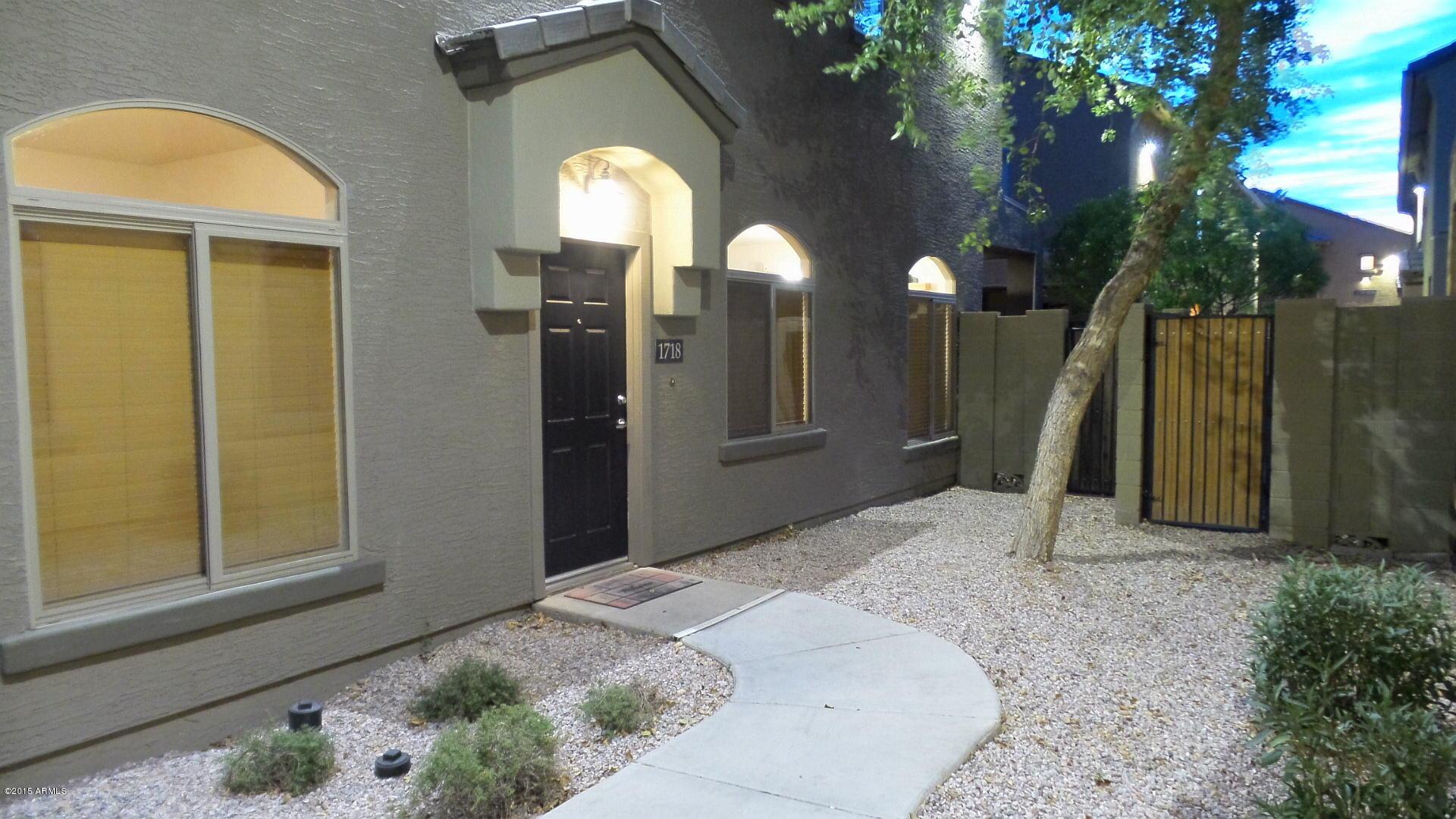 2402 E 5TH Street, 1718, Tempe, AZ 85281