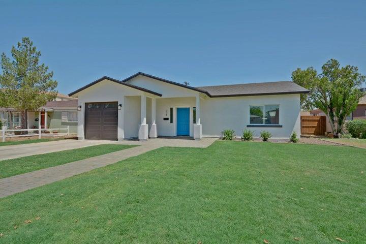 338 W MONTECITO Avenue, Phoenix, AZ 85013