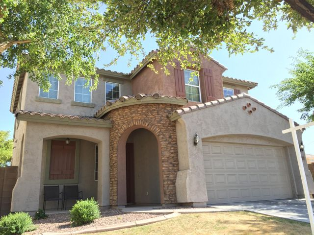 4833 W ELLIS Street, Laveen, AZ 85339