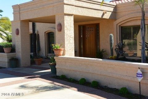 5329 E YUCCA Street, Scottsdale, AZ 85254