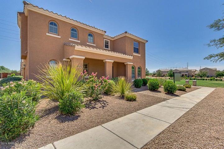 2663 E BART Street, Gilbert, AZ 85295