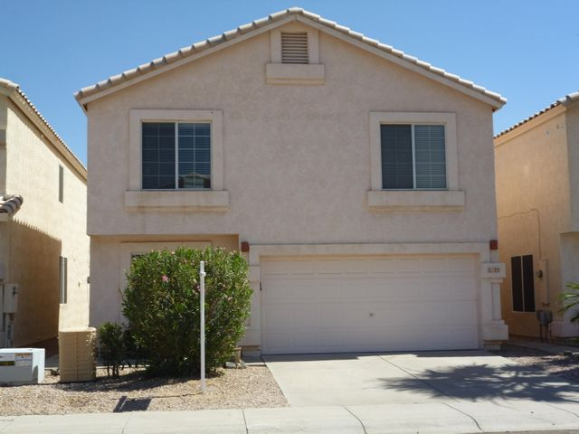 2125 E SALTSAGE Drive, Phoenix, AZ 85048