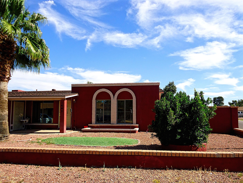 1647 W KRISTAL Way, Phoenix, AZ 85027