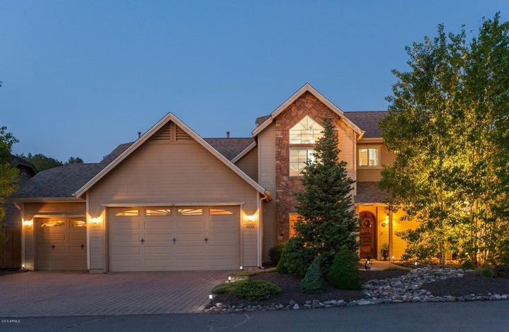 4530 N Alpine Drive, Bellemont, AZ 86015