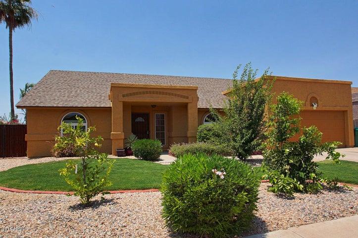 1316 N ROSEMONT, Mesa, AZ 85205